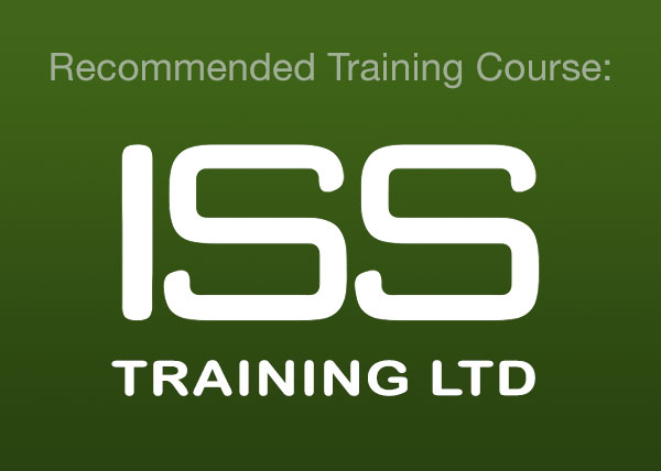 ISS Training - Our recommended partner for Private Investigator training